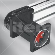 Akcesoria do mechanicznych elementów przeniesienia napędów