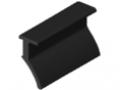 Profil uszczelkowy 8 4-6mm, kolor czarny