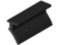 Profil uszczelkowy 6 2-4mm, kolor czarny