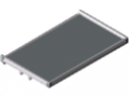 Tablet 1x180° 1200 ESD W