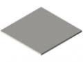 Poliwęglan 5mm, odcień dymny