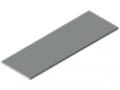 Blat stołu 30-1800x600 ESD HPL, kolor szary zbliż. do RAL 7035
