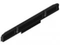 Szyna rolkowa 100 D4-50 ESD, kolor czarny, zbliż. do RAL 9005